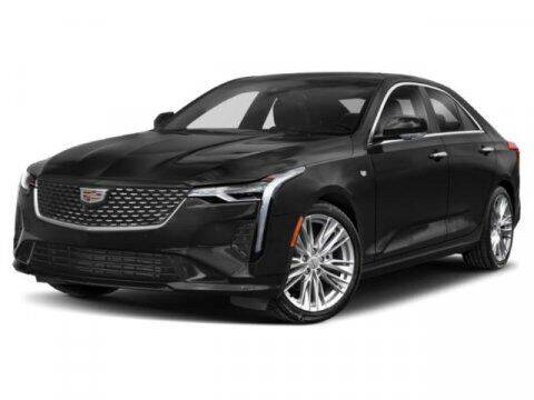 2021 Cadillac CT4 for sale in Poughkeepsie, NY