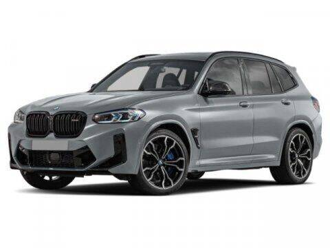 2022 BMW X3 M for sale at Park Place Motor Cars in Rochester MN
