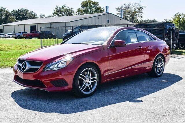 2014 Mercedes-Benz E-Class for sale in Palatka, FL