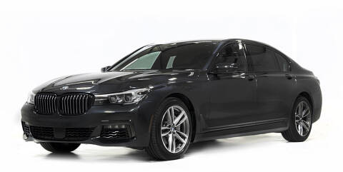 2018 BMW 7 Series for sale at Houston Auto Credit in Houston TX