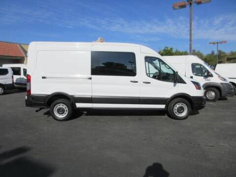 2020 Ford Transit Cargo for sale at Norco Truck Center in Norco CA