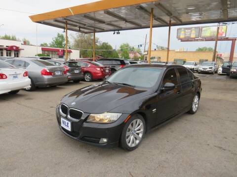2010 BMW 3 Series for sale at Nile Auto Sales in Denver CO