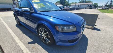 2009 Volvo C30 for sale at ZMC Auto Sales Inc. in Cedar Lake IN