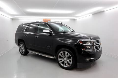 2015 Chevrolet Tahoe for sale at Alta Auto Group in Concord NC