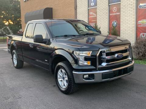 2015 Ford F-150 for sale at Auto Imports in Houston TX