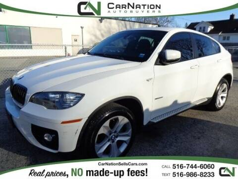 2012 BMW X6 for sale at CarNation AUTOBUYERS, Inc. in Rockville Centre NY