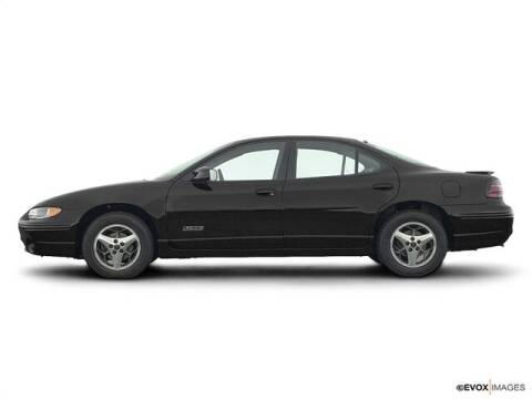2003 Pontiac Grand Prix for sale at Meyer Motors in Plymouth WI