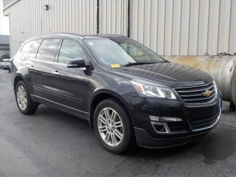 2015 Chevrolet Traverse for sale at Gillie Hyde Auto Group in Glasgow KY