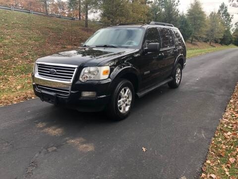 2007 Ford Explorer for sale at Economy Auto Sales in Dumfries VA