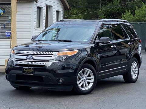 2013 Ford Explorer for sale at Kugman Motors in Saint Louis MO