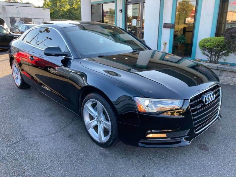 2014 Audi A5 for sale at Autopike in Levittown PA