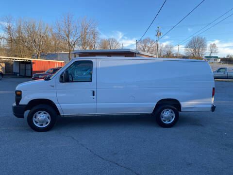 2008 Ford E-Series Cargo for sale at Lewis Used Cars in Elizabethton TN