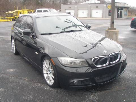 2011 BMW 3 Series for sale at Autoworks in Mishawaka IN