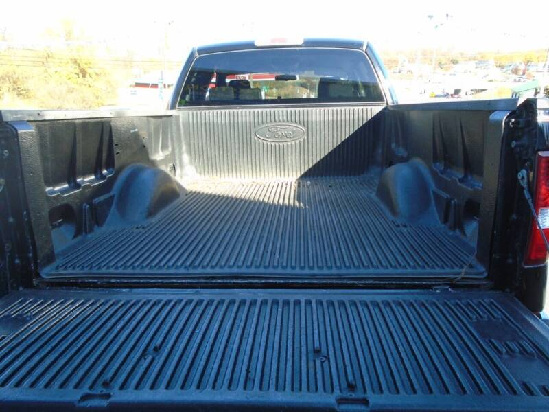 2005 Ford F-150 4dr SuperCab XLT 4WD Styleside 6.5 ft. SB - Etters PA