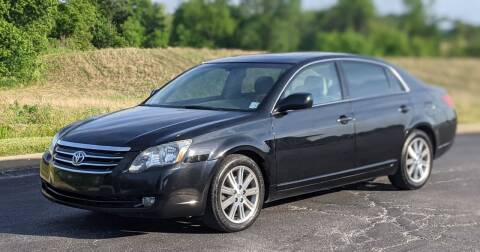 2006 Toyota Avalon for sale at Old Monroe Auto in Old Monroe MO