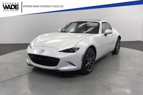 2020 Mazda MX-5 Miata RF for sale at Stephen Wade Pre-Owned Supercenter in Saint George UT