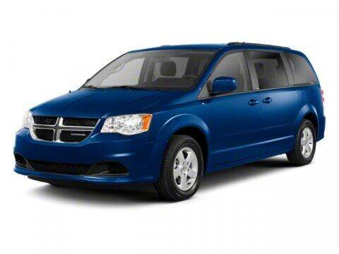 2011 Dodge Grand Caravan for sale at Jeff D'Ambrosio Auto Group in Downingtown PA