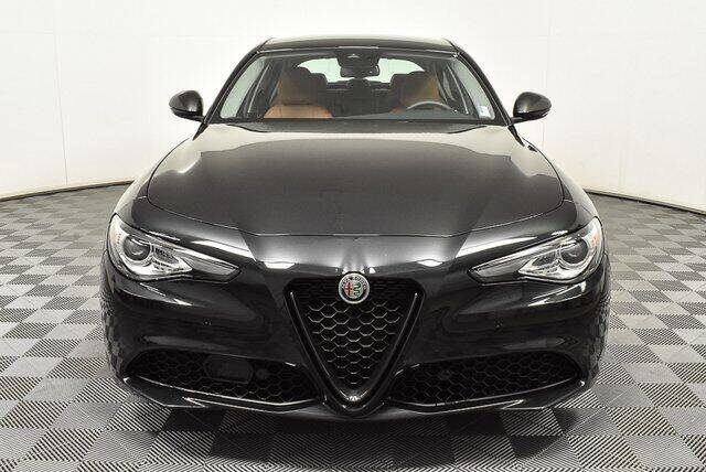 2021 Alfa Romeo Giulia for sale at Southern Auto Solutions-Jim Ellis Mazda Atlanta in Marietta GA