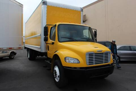 2014 Freightliner M2 106 for sale at Truck Source Inc. in Portland OR