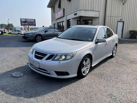 2009 Saab 9-3 for sale at Premium Auto Collection in Chesapeake VA
