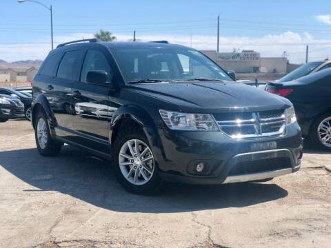 2013 Dodge Journey for sale at Boktor Motors in Las Vegas NV