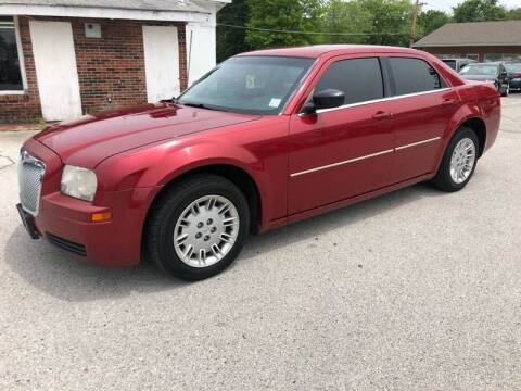 2007 Chrysler 300 for sale at Auto Target in O'Fallon MO