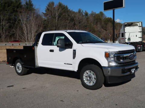 2021 Ford F-350 Super Duty for sale at Ken Wilson Ford in Canton NC