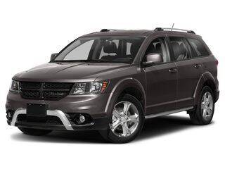 2019 Dodge Journey for sale at CAR MART in Union City TN