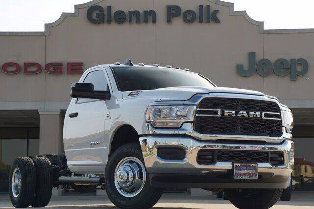 2021 RAM Ram Chassis 3500 for sale in Gainesville, TX