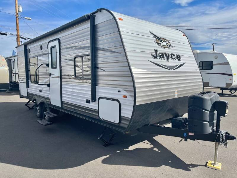 2017 Jayco Jay Flight for sale at Mesa AZ Auto Sales in Apache Junction AZ