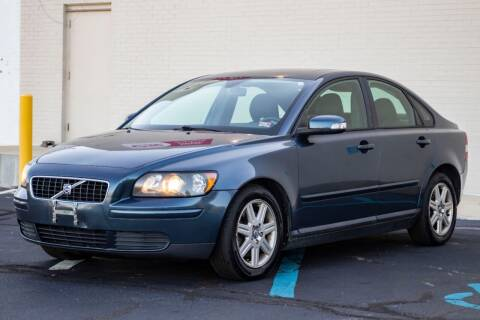 2007 Volvo S40 for sale at Carland Auto Sales INC. in Portsmouth VA