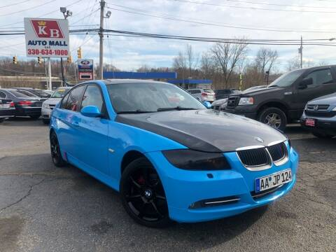 2006 BMW 3 Series for sale at KB Auto Mall LLC in Akron OH