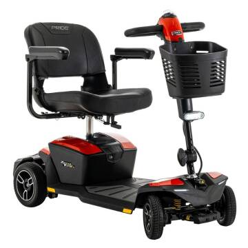 2020 Pride Mobility Zero Turn 8 for sale at Affordable Mobility Solutions, LLC - Affordable Mobility Solutions - Mobility Scooters & Lift Chairs in Wichita KS