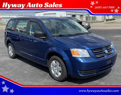 2010 Dodge Grand Caravan for sale at Hyway Auto Sales in Lumberton NJ