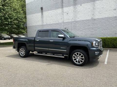 2018 GMC Sierra 1500 for sale at Select Auto in Smithtown NY