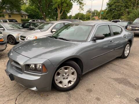 2006 Dodge Charger for sale at Car Planet Inc. in Milwaukee WI