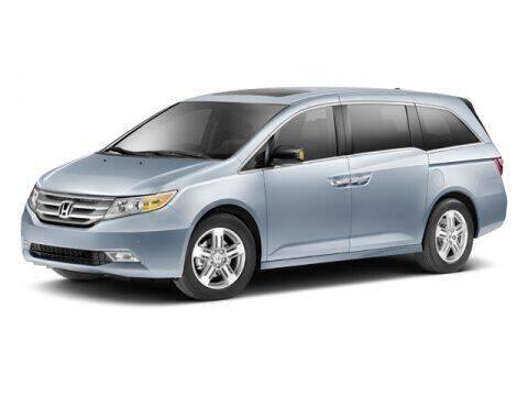 2013 Honda Odyssey for sale at Contemporary Auto in Tuscaloosa AL