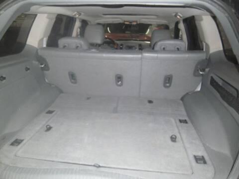 2006 Jeep Grand Cherokee for sale at MITRISIN MOTORS INC in Oskaloosa IA