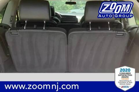 2010 Audi Q7 for sale at Zoom Auto Group in Parsippany NJ
