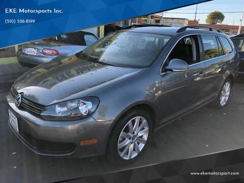 2011 Volkswagen Jetta for sale at EKE Motorsports Inc. in El Cerrito CA