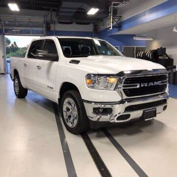2019 RAM Ram Pickup 1500 for sale at Simply Better Auto in Troy NY