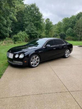 2016 Bentley Flying Spur for sale at Lease Car Sales 2 in Warrensville Heights OH