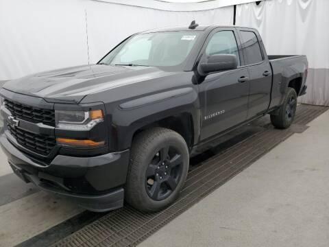 2018 Chevrolet Silverado 1500 for sale at Olger Motors, Inc. in Woodbridge NJ