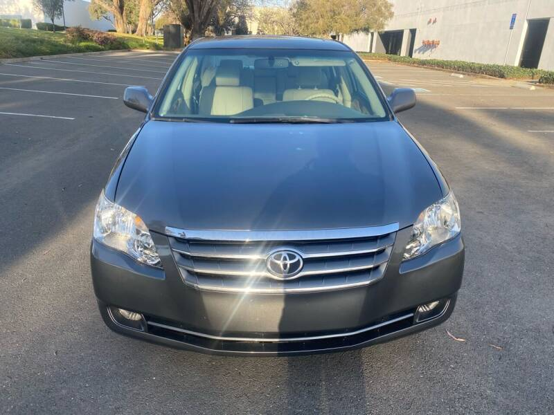 2007 Toyota Avalon for sale at Sanchez Auto Sales in Newark CA