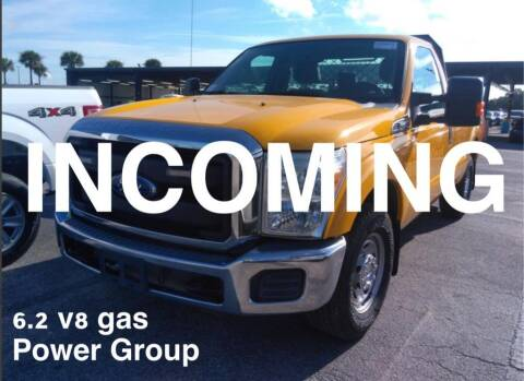 2015 Ford F-250 Super Duty for sale at Town Square Motors in Lawrenceville GA