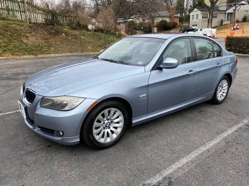 2009 BMW 3 Series for sale at Car World Inc in Arlington VA