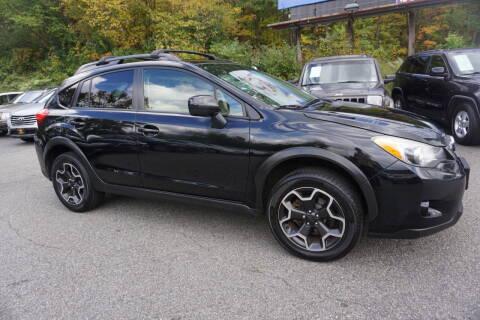 2014 Subaru XV Crosstrek for sale at Bloom Auto in Ledgewood NJ
