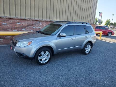 2009 Subaru Forester for sale at Harding Motor Company in Kennewick WA