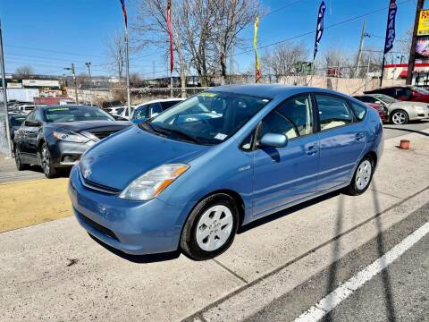 2008 Toyota Prius for sale at JR Used Auto Sales in North Bergen NJ