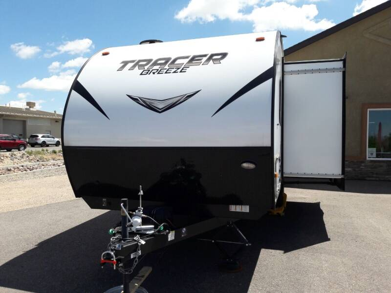 2019 Tracer Breeze for sale at More-Skinny Used Cars in Pueblo CO